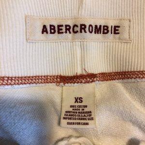 Abercrombie & Fitch Shorts - Hawaiian Cotton Shorts